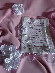 Papiernictvo - svadobný telegram... - 2901603