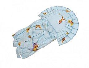Textil - Pocit istoty - Winnie Pooh - 2906021