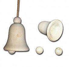 Polotovary - Zvonček skladací - 2911138