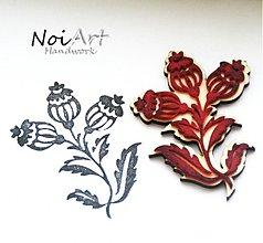 Nezaradené - Razítko Ornament 1 - 291372