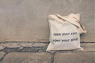 Nákupné tašky - Open - 2913889