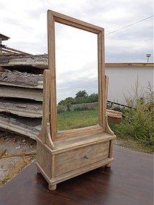 Zrkadielka - Kyvné zrkadlo - 2919916