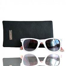 Taštičky - Glasses Spencer no. 59 Black - 2920790