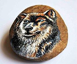 Dekorácie - Vlk dravý 2 - 2922877