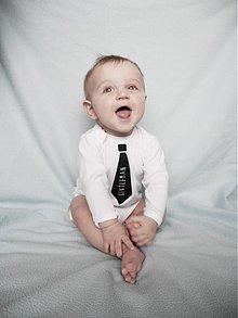 Detské oblečenie - Gentleman - 2923397
