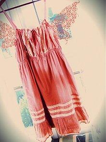 Šaty - Šatečky něžné - 2937137
