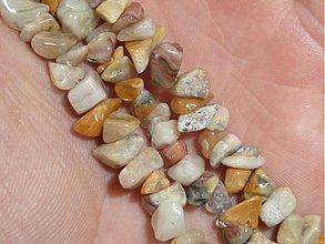 Minerály - Achát ohnivý - 2937691