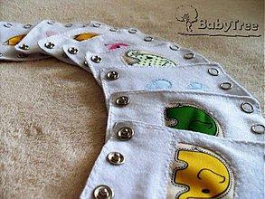 Detské doplnky - BabyTree Body Extendor - 2941121