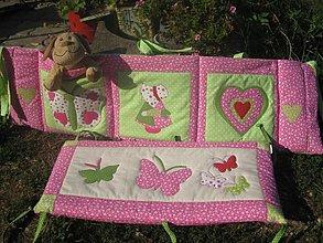 Textil - ako v rozprávkove... :-) - 2947145