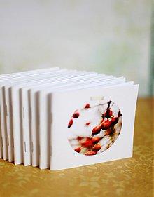Papiernictvo - Šípkový čaj - 2965982