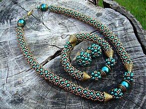 Sady šperkov - Sada NASIRA II - 2974235