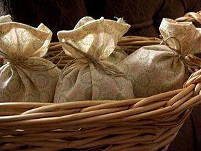 Darčeky pre svadobčanov - Levanduľová svadba - 2976745