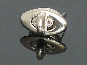 Galantéria - kovové zapínanie 11 - 2979703