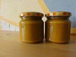 Potraviny - Pastovaný med s čerstvým peľom - 2981419