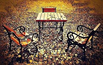 Fotografie - sedněte si a sněte... - 2984366