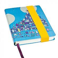 Papiernictvo - Zápisník A6 Výmena žiarovky - 2990888