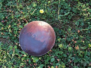 Nádoby - Sliezska miska (menšia) - 2992543