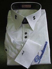 Oblečenie - Duca/white  men - 3003965