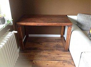 Nábytok - Stôl č. 8 - 3006135