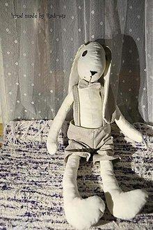Hračky - AKCIA volajte ma Kurt...zajac Kurt - 3006440