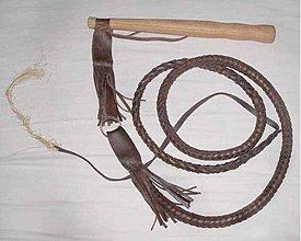 Pre zvieratká - pastiersky bič - 3006832