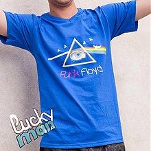 Oblečenie - Punk floyd Vneck - 3007899