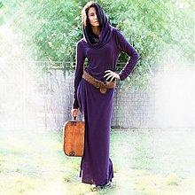 Šaty - Víla Violetta - 3008894