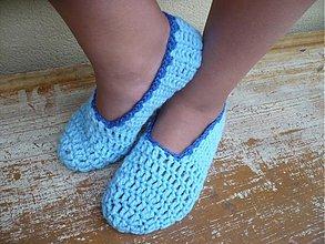 Topánočky - chlapci :)))) - 3009333