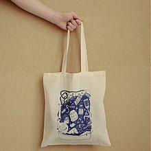 Veľké tašky - taška kúpacia. - 3013341