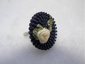 Prstene - pre Šípkovú Ruženku - 30137