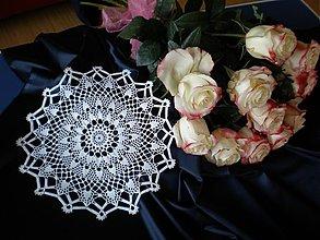 Úžitkový textil - Handmade dekorácia - 3022246