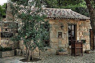 Fotografie - Dalmatian village - 3029273