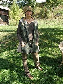 Topy - vesta pre neho aj pre ňu, v ktorej sa stretli jeho a jej rifle - 3036164