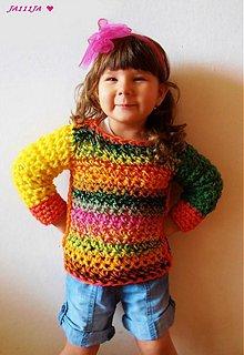 Detské oblečenie - Desigual mini - 3038639