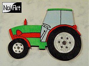 Magnetky - Traktor - 304562