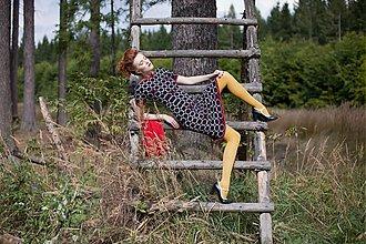 Šaty - Šaty AMÁLIE - 3048542