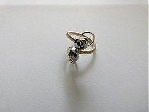 Prstene - Hadie oči - 3054918