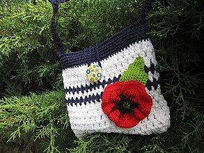 Detské tašky - kabeločka - 3055065