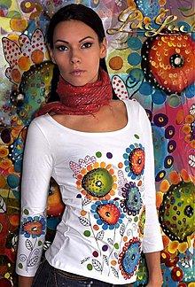 Tričká - Fantasia tričko - 3055599