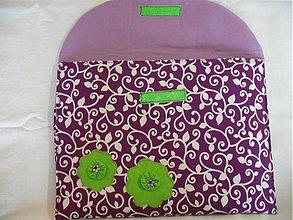 Na notebook - YETY - púzdro na notebook - 3056333