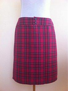Sukne - Na škótskej svadbe zľava z 18,-EUR - 3057772