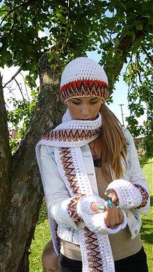 Čiapky - Tradičné - 3059377