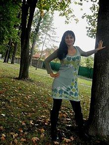 Šaty - Brečtan objímajúci/popínavý/ - 3063842