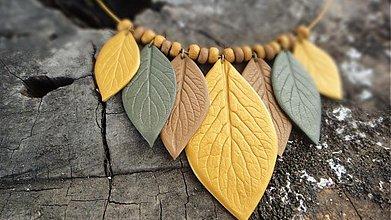 Sady šperkov - Indian summer - 3067029