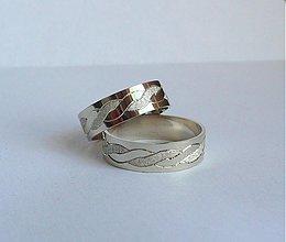 Prstene - Spletené osudy - 3068561
