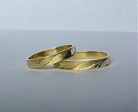 Prstene - Závoj vo vetre - 3068796