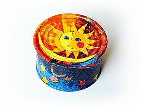 Krabičky - Šperkovnica - 3070034