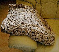 Úžitkový textil - FRAZADA - 3071541