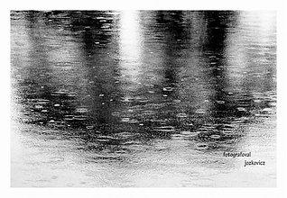 Fotografie - dažďová - 3077705