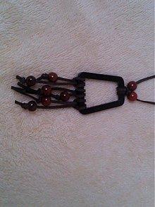 Náhrdelníky - Recy náhrdelník - 3080959